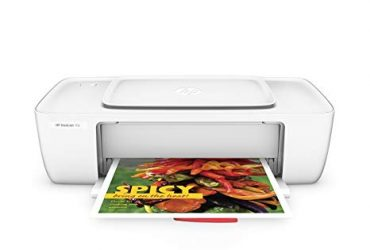 1112 Deskjet Printer – White