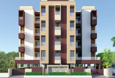 Flat for Sale at Basundhara-1300sqft