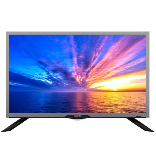 28inch WD286CD LED TV – Silver