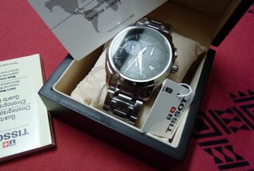 TISSOT Original watch FULL BOXED