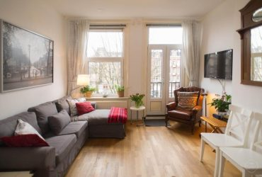 Apartment rent for family/foreigners