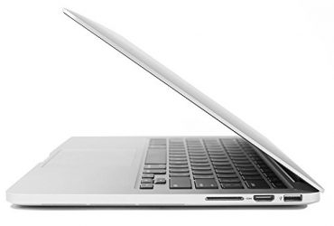 APPLE MacBook Pro ( MPTU2LL/A )Silver