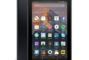 Amazon Fire 7 Tablet with -8 GB