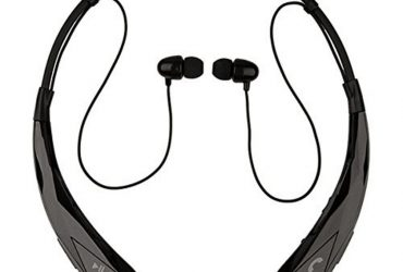 Bluetooth Wireless HandFree Sports Stereo Headset Earphone For iPhone