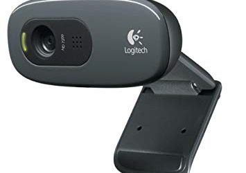 C270 – Webcam – Black