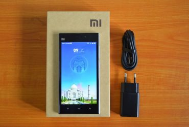 Private: Xiaomi Mi 3 Full box (Used)