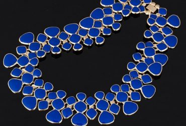 Necklace Women's Delicate Banquet Jewelry.