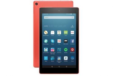 Fire HD 8 Tablet -32 GB