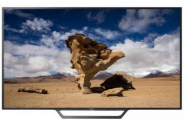 Full HD Internet TV 40'' – W652D
