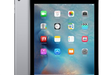 Ipad Air 2- – 32GB – Space Grey