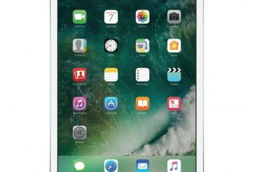 Ipad Mini 128GB -silver