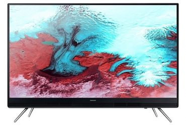 K4000 – LED Music TV – 32inch – Indigo Black