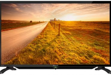 LC-32LE185M – LED TV – 32inch – Black