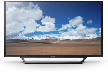 LED TV 32inch KDL – Black