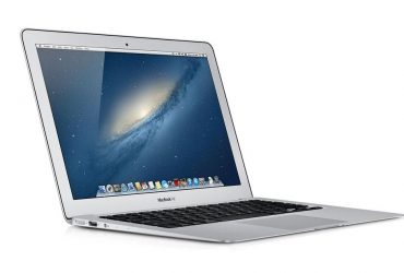 MacBook Air MQD32HN/A – Silver