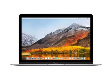 MacBook MNYJ2ZP/A – Silver