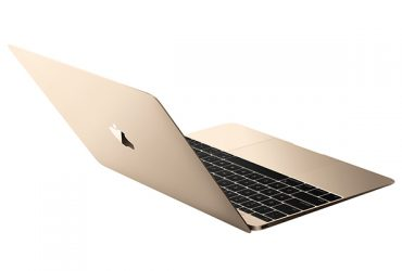 MacBook MNYK2ZP/A  – Gold
