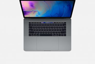 MacBook Pro MR9Q2PA/A  (Space Gray) 2018 Edition