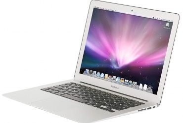 Macbook AIR -MMGF2ZA/A – Silver