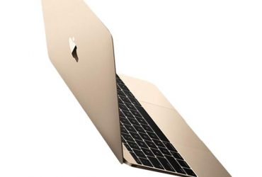 Macbook –  MLHE2ZA/A – Gold