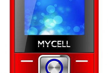 MyCell M71Red and White