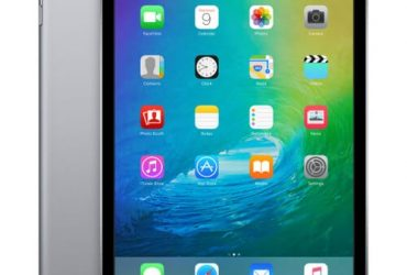 New Apple iPad Mini 4-128GB
