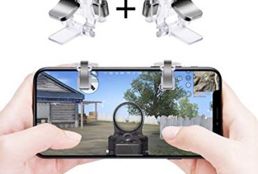 PUBG Trigger and Other Game controller – Transparent