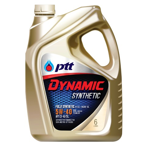 Ptt Performa Fully Synthetic 5W-40
