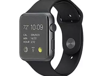 Royal Plus Smart Watch SIM IOS and Android Connectivity – Black
