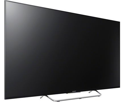 SONY Full HD 3D LED Android Smart TV 50 inch – W800C – Black