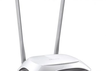 TL-WR840N V2 Wireless N Router