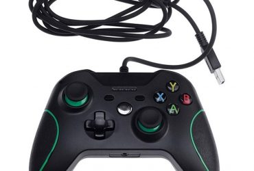 USB Wired Gamepad or Joystick