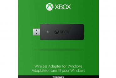 XBOX Wireless Adapter for Windows
