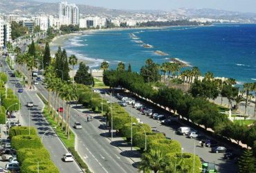Study In Europe ( Cyprus)