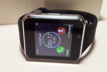 Smart Watch A1 New