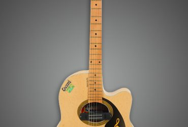 Indian godson venus rose Guitar