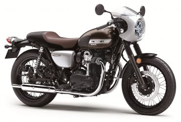 Cafe Racer Classic 2018