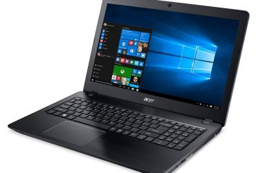 Acer Laptop Core i 7 (7th Generation)
