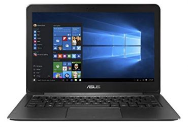 Asus Zenbook 13 6th Gen Core M3 4GB RAM 128SSD