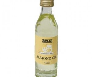Almond Body Oil – 70ml
