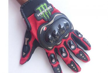 Full Finger Hand Gloves