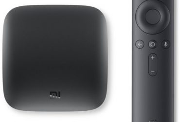 Mi TV Box Android 6.0 Ultra 4K (International Version) – Black