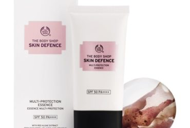 SPF 50 Skin Defence Multi Protection Essence – 40ml