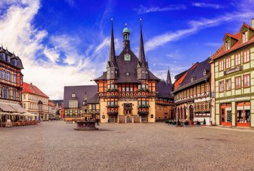 Study in Germany (Free Tuition fee)
