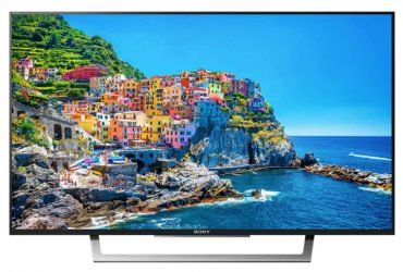 SONY BRAVIA 43''W750E Smart LED TV