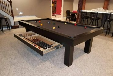 Baby Pool table