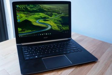 Acer Laptop fresh condition