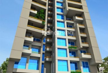 Exclusive Ready Flat@West Dhanmondi-3 bed