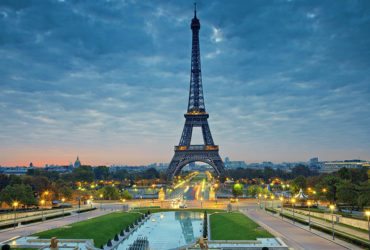 Study Hotel Mgt in FRANCE or SWITZERLAND