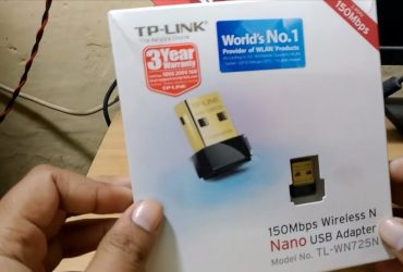 TP-LINK Adapter TL-WN725N